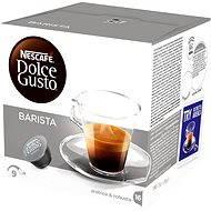 Nescafé Dolce Gusto Espresso Barista 16ks
