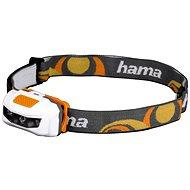 Hama Allround A-55 šedo-oranžová