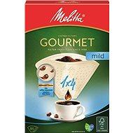 Melitta káva 1x4/80 Gourmet MILD