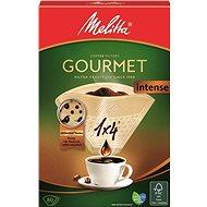 Melitta káva 1x4/80 Gourmet INTENSE