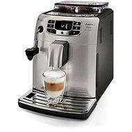 Saeco HD8904/01 INTELIA DELUXE Automatický espresovač s automatickým napěňovačem mléka