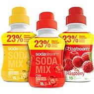 SodaStream 2+1 SHOP MIXV ColMalTon