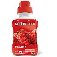 SodaStream Jahoda