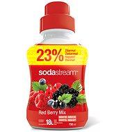 SodaStream Lesní plody