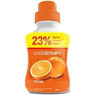 SodaStream Pomeranč