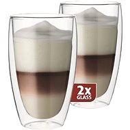 Maxxo Termo skleničky DG832 latté