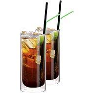 Maxxo Termo skleničky Cuba Libre