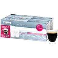 BWT  Mg2+ 5ks + termo espresso