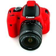 Easy Cover Reflex Silic pro Canon 650D/700D červené