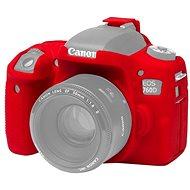 Easy Cover Pouzdro Reflex Silic Canon 760D červené