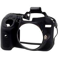 Easy Cover Reflex Silic pro Nikon D5300 černé