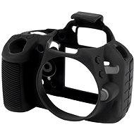 Easy Cover Reflex Silic pro Nikon D3300 černé