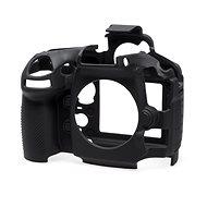 Easy Cover Reflex Silic pro Nikon D810 s bateriovým gripem černé