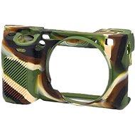 Easy Cover Reflex Silic pro Sony Alpha a6300 kamuflážní