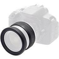 Easy Cover chránič pro objektivy 62 mm Lens Rim černé