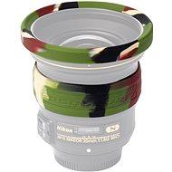 Easy Cover chránič pro objektivy 77 mm Lens Rim kamuflážní