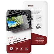 Easy Cover ochranné sklo na displej Sony A6000/A6300