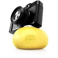 Ballpod balónek 8cm žlutý