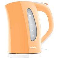 Sencor SWK Pastels 33OR oranžová