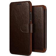 Verus Layered Dandy Pro iPhone X - Dark Brown