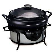 CrockPot SC7500 Saute + kuchařka