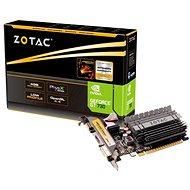 ZOTAC GeForce GT 730 ZONE Edition Low Profile 4GB DDR3