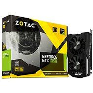 ZOTAC GeForce GTX 1050 OC Edition
