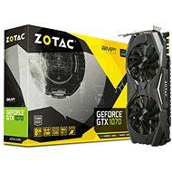 ZOTAC GeForce GTX 1070 Limited Edition