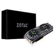 ZOTAC GeForce GTX 1070 2X IceStorm