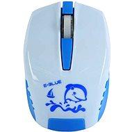 E-Blue Seico Minuscule modrá