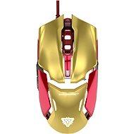 E-Blue Iron Man 3 Armor