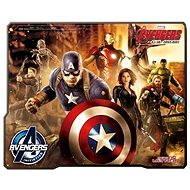 E-Blue Avengers I