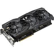 ASUS ROG STRIX GAMING GeForce GTX 1070Ti Advanced Edition DirectCU III 8GB