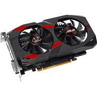 ASUS CERBERUS GeForce GTX 1050TI A4G