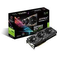 ASUS ROG STRIX GAMING GeForce GTX 1080 Advanced Edition DirectCU III 8GB-11GBPS