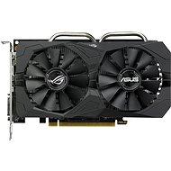 ASUS ROG STRIX GAMING RX460 DirectCU II OC 4GB