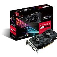 ASUS ROG STRIX GAMING RX560 DirectCU II 4GB EVO