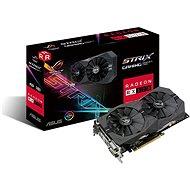 ASUS ROG STRIX GAMING RX570 DirectCU II 4GB