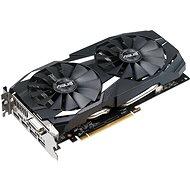 ASUS DUAL RX580 OC 4GB