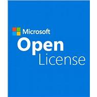 SQL Server Standard edition 2017 SNGL OLP NL