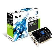 MSI N750Ti 1GD5/OC