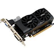 MSI N750Ti-2GD5TLP