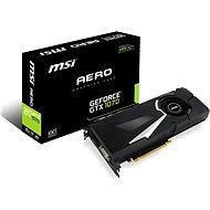 MSI GTX 1070 AERO 8G OC