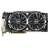MSI GeForce GTX 1080Ti ARMOR 11G OC