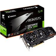 GIGABYTE GeForce GTX 1060 G1 Gaming 9Gbps