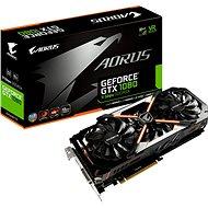 GIGABYTE GeForce AORUS GTX 1080 8G