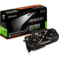 GIGABYTE GeForce AORUS GTX 1080 Xtreme Edition 8G 11Gbps