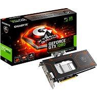 GIGABYTE GeForce GTX 1080 Xtreme Gaming WATERFORCE WB 8GB