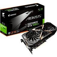 GIGABYTE GeForce AORUS GTX 1080 Ti 11G