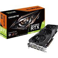 GIGABYTE GeForce RTX 2080 GAMING OC 8GB